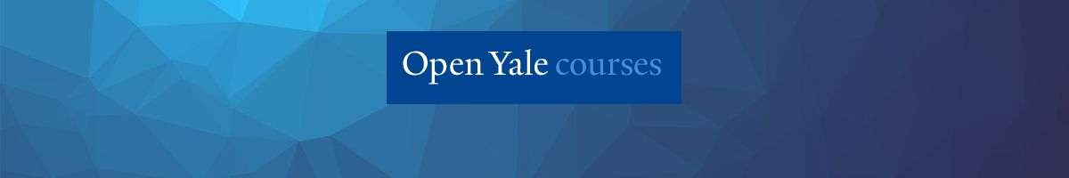 YaleCourses